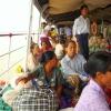 Fiume Irrawaddy - navigazione 4