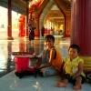 Mandalay - pagoda Kuthodaw 2