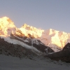 6° giorno ALBA SUL KANCHENJUNGA 8586 M