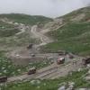 Strada Kunzum pass 1