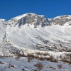 Monte Nero dalla Planina Kuhinja