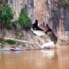 7 grotte carsiche di Pak Ou