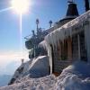 Zittelhause stazione meteorologica
