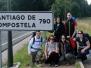 Spagna - Cammino di Santiago