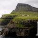 Le isole Fær Øer. Vento, burrasche e bellezza