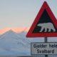 Isole Svalbard. L'inviato che si giocò la vita a testa o croce